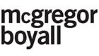 McGregor Boyall